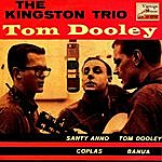 "The Kingston Trio Vintage World Nº 73 - Eps Collectors, ""Tom Dooley"""
