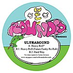 Ultrasound Heavy Roll (3-Track Maxi-Single)
