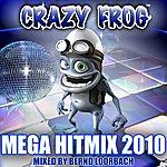 Crazy Frog Hitmix 2010