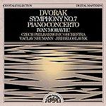 Czech Philharmonic Orchestra Dvorak: Symphony No. 7, Piano Concerto