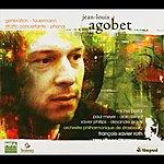 Orchestre Philharmonique De Strasbourg Jean-Louis Agobet: Uvres Pour Orchestre