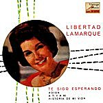 "Libertad Lamarque Vintage World Nº 67 - Eps Collectors, ""Te Sigo Esperando"""""