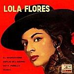 "Lola Flores Vintage Spanish Song Nº 84 - Eps Collectors, ""Coplas Del Kikiriki"""