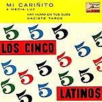 """Los Cinco Latinos Vintage Pop Nº 95 - Eps Collectors, """"Mi Cariñito'"""""""