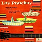 "Los Panchos Vintage México Nº 122 - Eps Collectors, ""Siete Notas De Amor"""