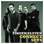 Finger Eleven Connect Sets (Live) (4-Track Maxi-Single)