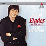 Boris Berezovsky Chopin : Etudes (Original Release)