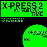 X-Press 2 Time (5-Track Maxi-Single)