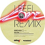 Gui Boratto I Feel Love Remixes