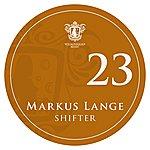 Markus Lange Shifter - Ep