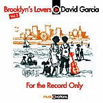 David Garcia For The Record Only(Brooklyn's Lovers Vol.2)