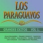 Los Paraguayos Grandes Exitos Vol.1