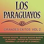 Los Paraguayos Grandes Exitos Vol.2
