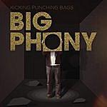 Big Phony Kicking Punching Bags