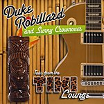 Duke Robillard Tales From The Tiki Lounge