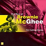 Brownie McGhee I'm Calling Daisy(The Best Of)
