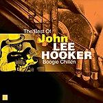John Lee Hooker Boogie Chillen(Very Best Of)