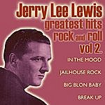 Jerry Lee Lewis Greatest Hits Rock'n Roll Vol.2