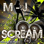 MJ Scream - Ep
