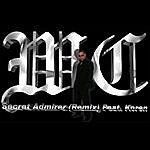 Will Carter Secret Admirer - Remix (Feat. Koren)