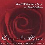 Ronit Widmann-Levy Como La Rosa