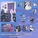 Willie Bricio Classy Ball