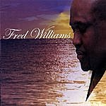 Fred Williams Fred Williams