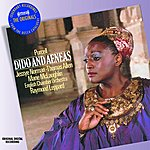 Jessye Norman Purcell: Dido And Aeneas