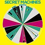 Secret Machines Like I Can (2-Track Single)