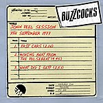 Buzzcocks John Peel Session (7th September 1977)