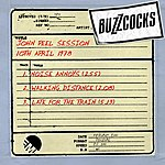 Buzzcocks John Peel Session (10th April 1978)
