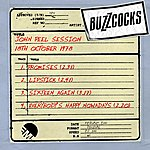 Buzzcocks John Peel Session (18th October 1978)