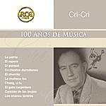 Cri-Cri Rca 100 Anos De Musica - Segunda Parte