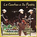 Los Cuates De Sinaloa Le Cantan A Su Pueblo