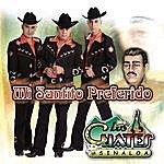 Los Cuates De Sinaloa Mi Santito Preferido