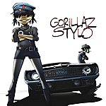 Gorillaz Stylo (Feat. Mos Def & Bobby Womack)(SIngle)