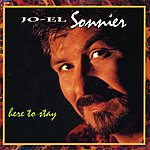 Jo-El Sonnier Here To Stay