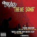 Matlock Theme Song (Parental Advisory)