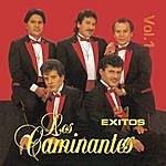 Los Caminantes 21 Exitos Vol. I