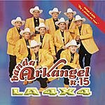 Banda Arkangel La 4 x 4
