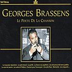 Georges Brassens Georges Brassens Le Poète De La Chanson