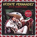 Vicente Fernández Por Tu Maldito Amor