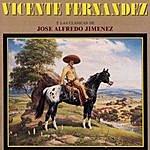 Vicente Fernández Las Clasicas De José Alfredo Jiménez