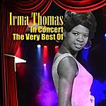 Irma Thomas In Concert - The Very Best Of