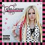 Avril Lavigne The Best Damn Thing (Parental Advisory)