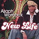 Asaph Womack New Life