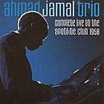 Ahmad Jamal Trio Complete Live At The Spotlite Club 1958