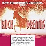 Royal Philharmonic Rock Dreams - Vol. 4