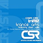 Trance Arts Time (Feat. Claire Willis) (6-Track Maxi-Single)
