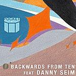 Pocket Backwards From Ten (Feat. Danny Seim) (5-Track Maxi-Single)